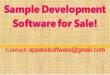 গারমেন্টস স্যামপল Sample Management ERP সমুহ